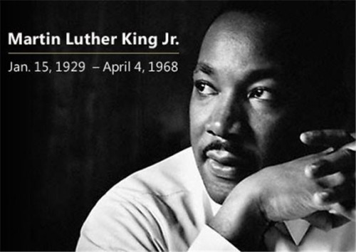 Martin-Luther-King-Jr-Remembrance