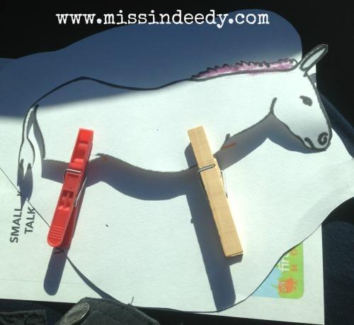 Horse_Craft_Missindeedy_Blog