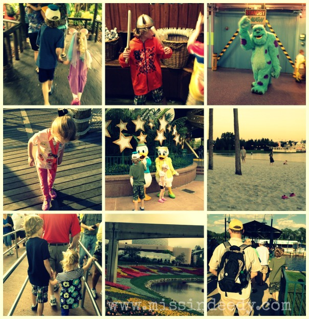 Disney_Vacation_Collage_Missindeedy